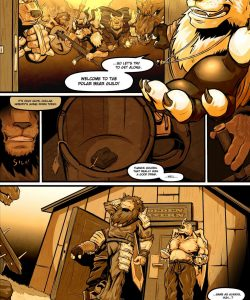 Inu 3 026 and Gay furries comics