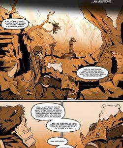 Inu 3 027 and Gay furries comics