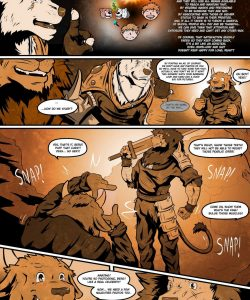 Inu 3 028 and Gay furries comics