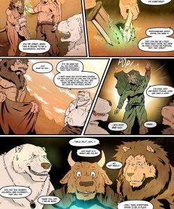 Inu 3 031 and Gay furries comics
