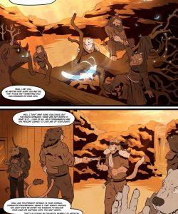Inu 3 033 and Gay furries comics