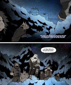 Inu 3 036 and Gay furries comics