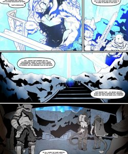 Inu 3 038 and Gay furries comics