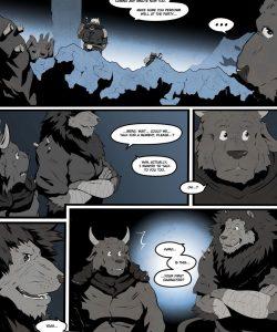 Inu 3 039 and Gay furries comics