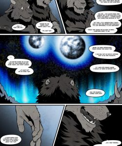 Inu 3 040 and Gay furries comics