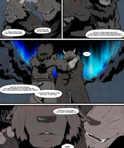 Inu 3 041 and Gay furries comics