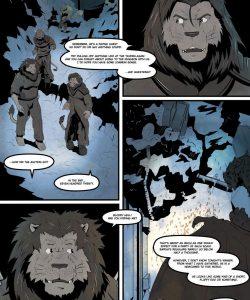 Inu 3 043 and Gay furries comics