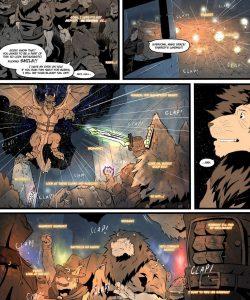 Inu 3 044 and Gay furries comics