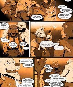 Inu 3 048 and Gay furries comics