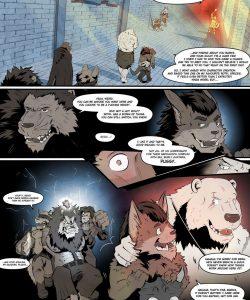 Inu 3 049 and Gay furries comics