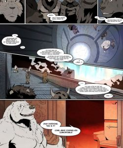Inu 3 050 and Gay furries comics