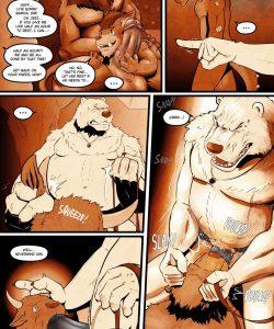 Inu 3 059 and Gay furries comics