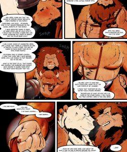Inu 3 066 and Gay furries comics