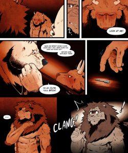 Inu 3 068 and Gay furries comics