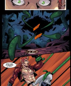 JOX - Treasure Hunter 2 005 and Gay furries comics