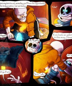 Just A One Night 012 and Gay furries comics