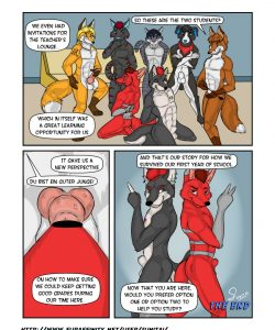 KNOT University 4 gay furries