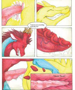 Labwork 2013 004 and Gay furries comics