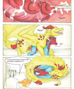 Labwork 2013 008 and Gay furries comics
