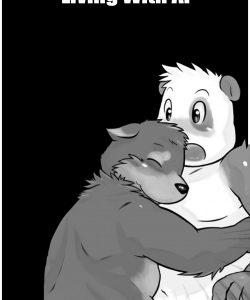 Living With Al gay furries
