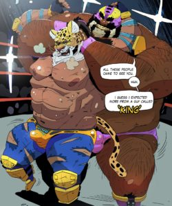 Long Live The King 1 005 and Gay furries comics