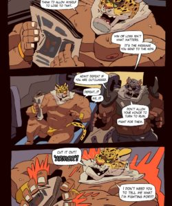 Long Live The King 1 008 and Gay furries comics