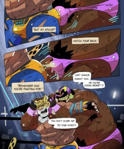 Long Live The King 1 010 and Gay furries comics