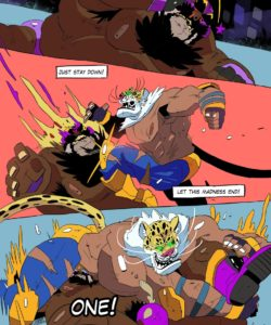 Long Live The King 1 019 and Gay furries comics