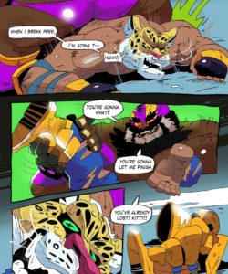 Long Live The King 1 023 and Gay furries comics