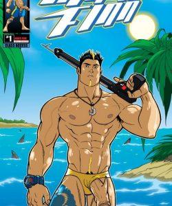 Mako Finn 1 001 and Gay furries comics
