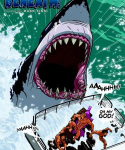 Mako Finn 1 004 and Gay furries comics