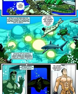 Mako Finn 1 006 and Gay furries comics