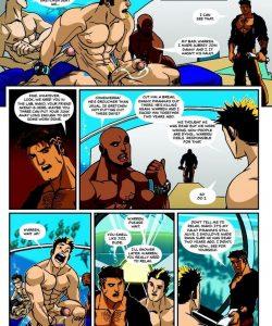 Mako Finn 1 012 and Gay furries comics