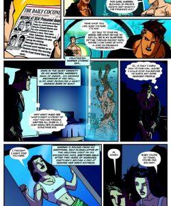 Mako Finn 1 013 and Gay furries comics
