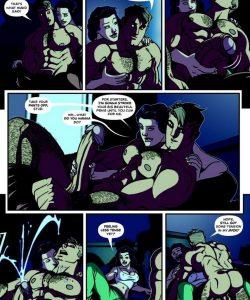 Mako Finn 1 014 and Gay furries comics