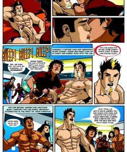 Mako Finn 1 018 and Gay furries comics