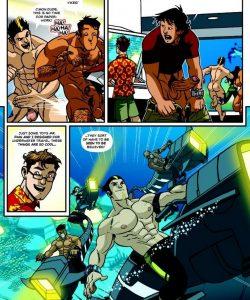 Mako Finn 1 019 and Gay furries comics