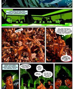 Mako Finn 1 020 and Gay furries comics
