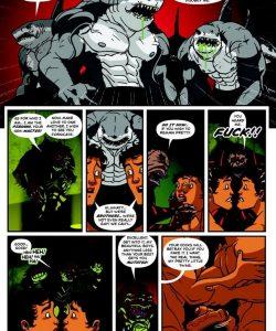 Mako Finn 1 021 and Gay furries comics