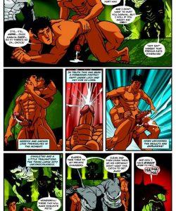 Mako Finn 1 022 and Gay furries comics