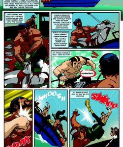 Mako Finn 1 023 and Gay furries comics