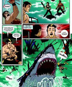 Mako Finn 1 024 and Gay furries comics