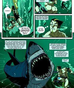 Mako Finn 1 025 and Gay furries comics