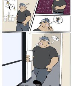 Milkshakes 010 and Gay furries comics