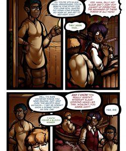 My Master Is A Naga 2 010 and Gay furries comics