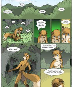 My Mate 1 005 and Gay furries comics