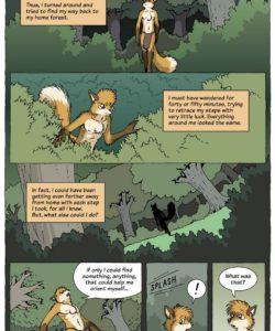 My Mate 1 006 and Gay furries comics