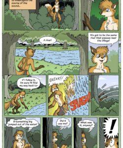 My Mate 1 007 and Gay furries comics