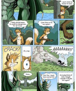 My Mate 1 009 and Gay furries comics