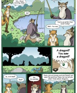 My Mate 1 012 and Gay furries comics